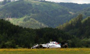 Williams 'not far way' from Mercedes – Bottas