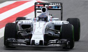 Bottas tops final morning in Austria