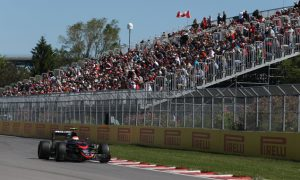 Button braces for 'tough' race after missing qualifying