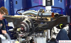 FIA issues tender for standardised gearboxes in 2021