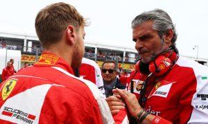 Ferrari: race circumstances hid upgrades potential