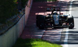 Grosjean: Lotus pace is real