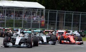 Hamilton refuses to rule out Ferrari
