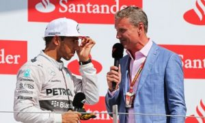 Hamilton confidence in Mercedes 'dented ' believes Coulthard