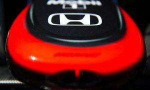 Honda, Ferrari introduce power unit upgrades