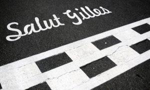 Salut Gilles!