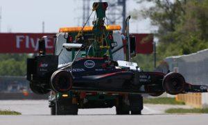 Boullier keen to avoid 'sh*t-fighting' with Honda