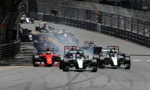 Formula 1 more productive than FIFA World Cup