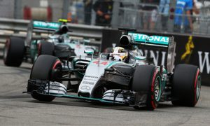 Mercedes to bring new power units in Canada