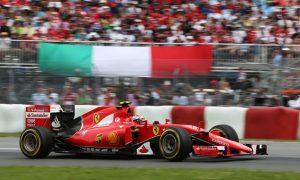 Raikkonen urges Ferrari to 'improve in all areas'