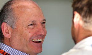 Honouring Bruce McLaren's legacy