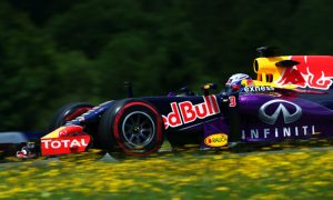 Ricciardo targets Williams with Silverstone updates