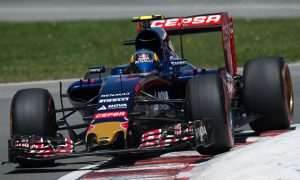 Toro Rosso duo keen to shine on Red Bull home soil
