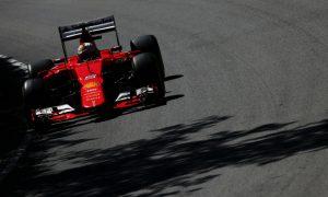 Q1 exit not related to Ferrari upgrades – Vettel