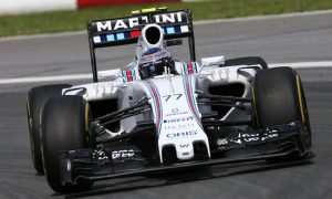 Smedley: Williams must perform everywhere