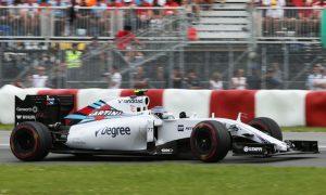 Williams 'confident' of Ferrari challenge at Spielberg