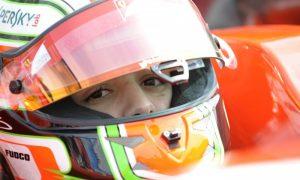 GP3 racer Fuoco gets Ferrari test