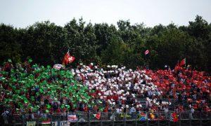 """Monza officials not seeking """"share"""" GP status"""