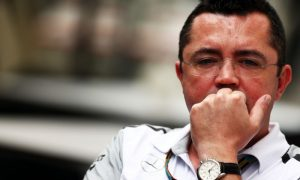 McLaren-Honda's focus firmly set on the road ahead - Boullier