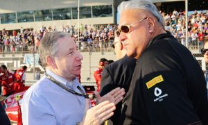 Todt tells F1 teams to stop complaining