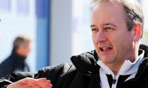 We just need time says McLaren CEO Neale
