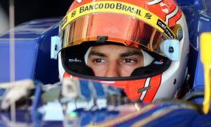 Nasr counting on strong straight-line speed in Canada