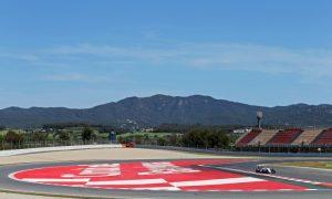 Jerez dropped from pre-season testing