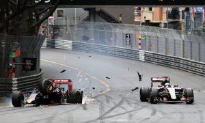 Grosjean disappointed in Verstappen's stance