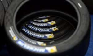 Michelin deems 13-inch wheels 'a thing of the past'