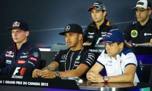 Verstappen takes dig at Massa for criticism