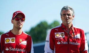 Vettel: Challenge to catch Mercedes 'huge'