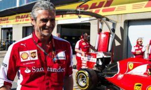 Not just Bottas on Ferrari's short list - Arrivabene