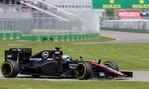 Alonso rules out McLaren's Q3 hopes