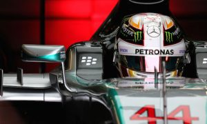 Wet running was 'not necessary' - Hamilton