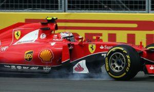 Raikkonen confident of improved qualifying