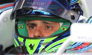 Frustrated Massa points blame at Mercedes