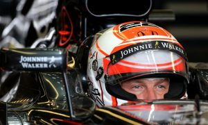We've come a long way says Button