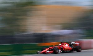 Vettel: Ferrari 'flat out' with new power unit