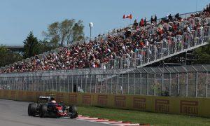 McLaren told to improve 'everywhere'