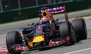 Austria can 'catch you out' - Ricciardo