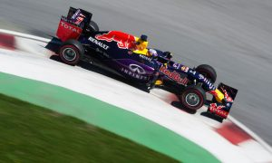 Ricciardo 'pissed off' after Red Bull qualifying