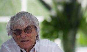 New Jersey race back on Ecclestone's agenda