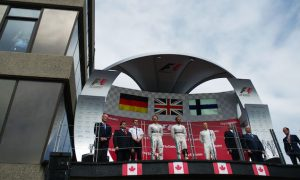 Canadian Grand Prix review