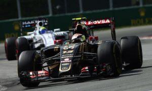 Gastaldi tells Lotus to investigate race pace