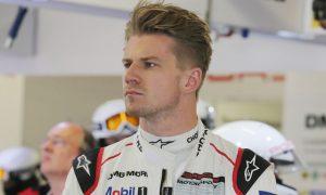 Hulkenberg: F1 drivers interested in Le Mans debut