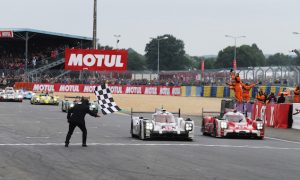Le Mans win my greatest achievement - Hulkenberg