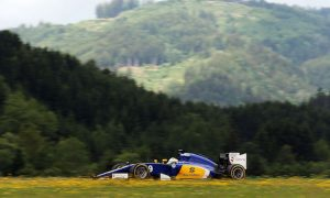 Sauber expects 'challenging weekend' at Silverstone