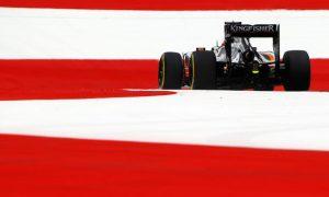 Force India testing 'major' B-spec parts in Austria
