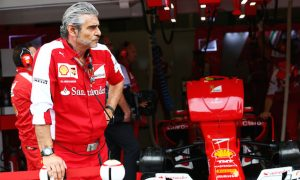 'We have to trust Kimi' - Arrivabene