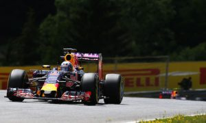Fightback boosts Ricciardo hopes of Red Bull turnaround